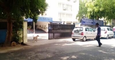PF Office Ahmedabad