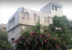 PF Office Laxmi Nagar