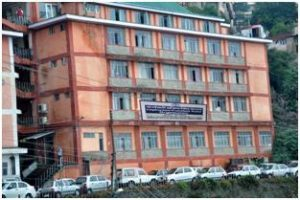 PF Office Shimla