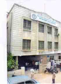 PF Office Kukatpally