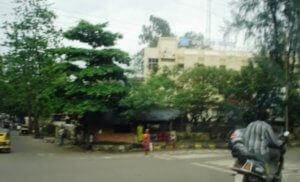 PF Office Thane